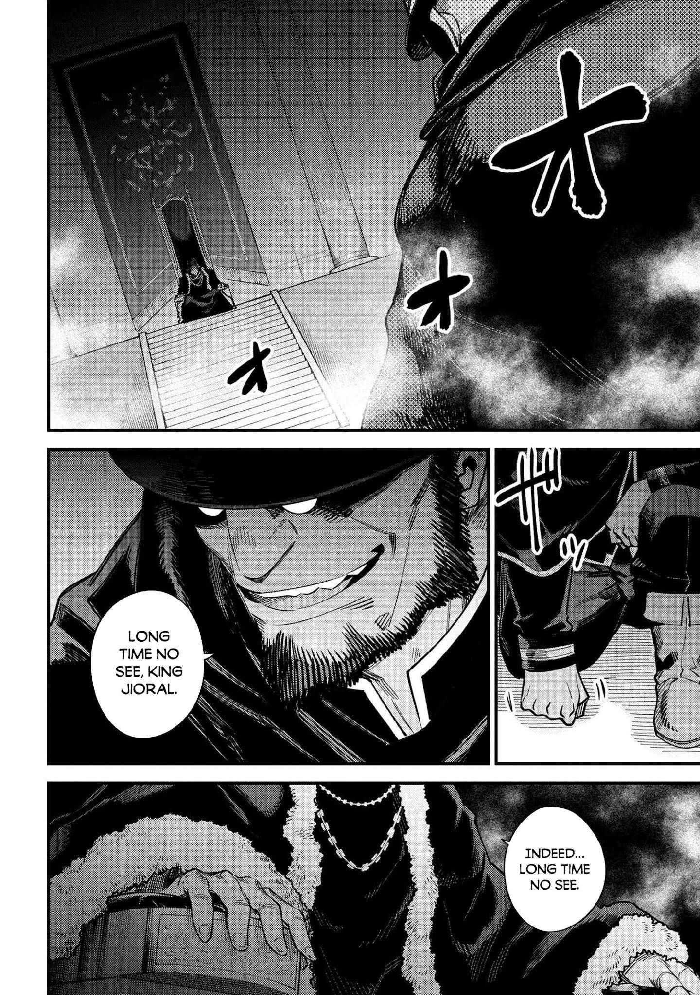 Kaifuku Jutsushi No Yarinaoshi Chapter 36.2 page 15 - Mangakakalots.com