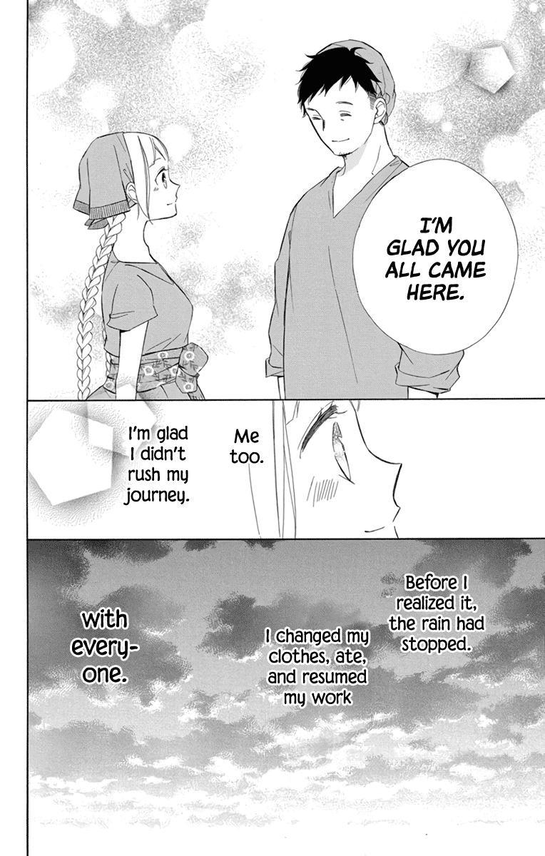Colette Wa Shinu Koto Ni Shita Chapter 70 page 32 - Mangakakalots.com