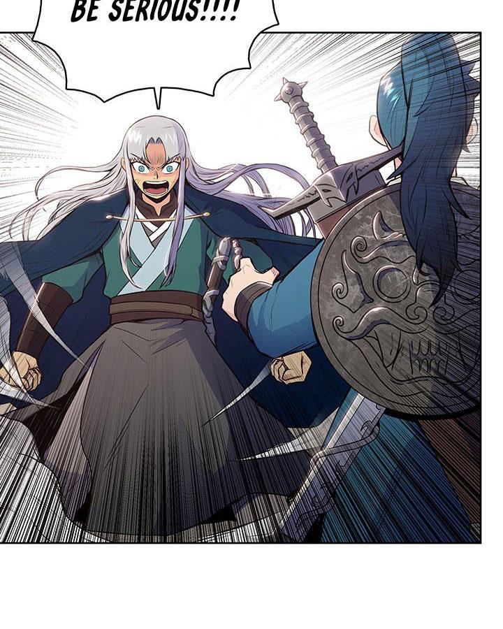 The God Of War Chapter 9 page 18 - Mangakakalots.com