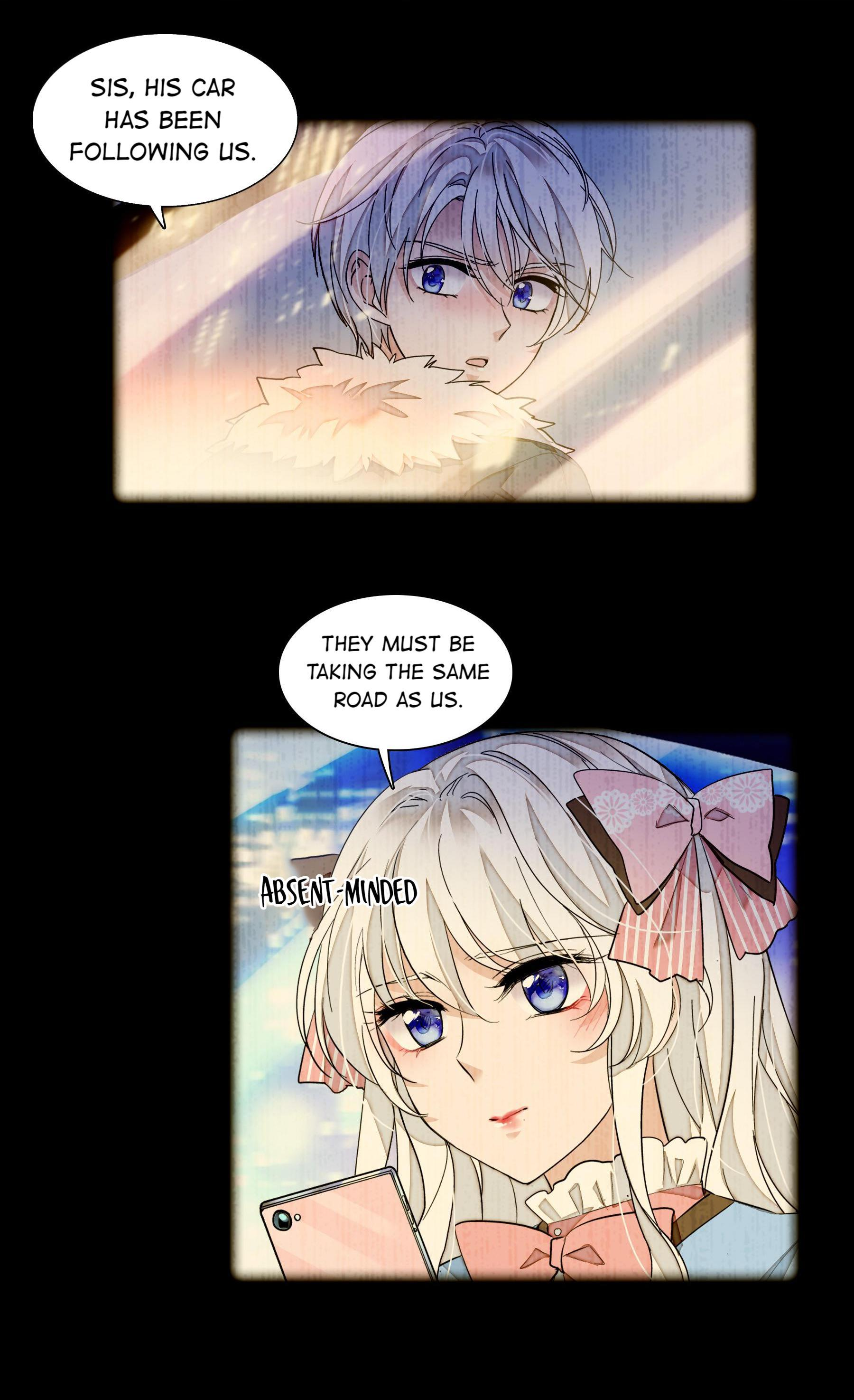 Dragon And Phoenix Flip Chapter 55.0: The Place Of Me In Your Heart page 18 - Mangakakalots.com