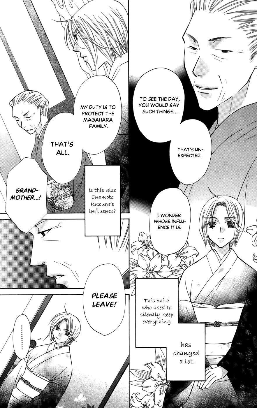 Platinum Garden Chapter 61 page 35 - Mangakakalots.com