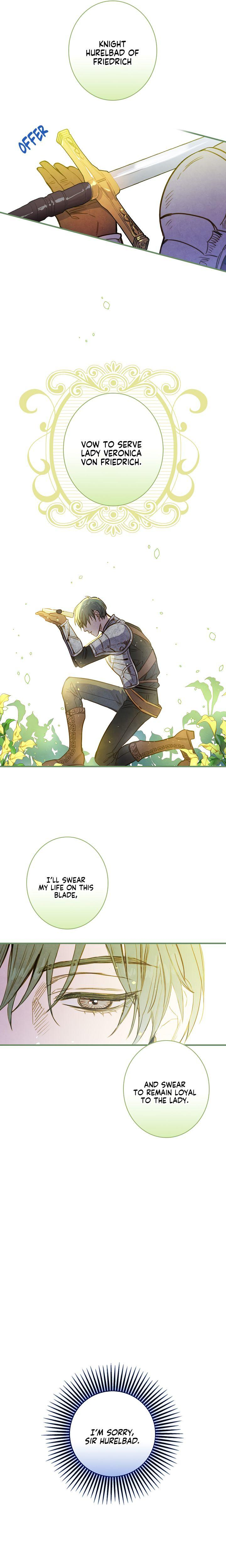Shadow Queen Chapter 21 page 9 - Mangakakalots.com