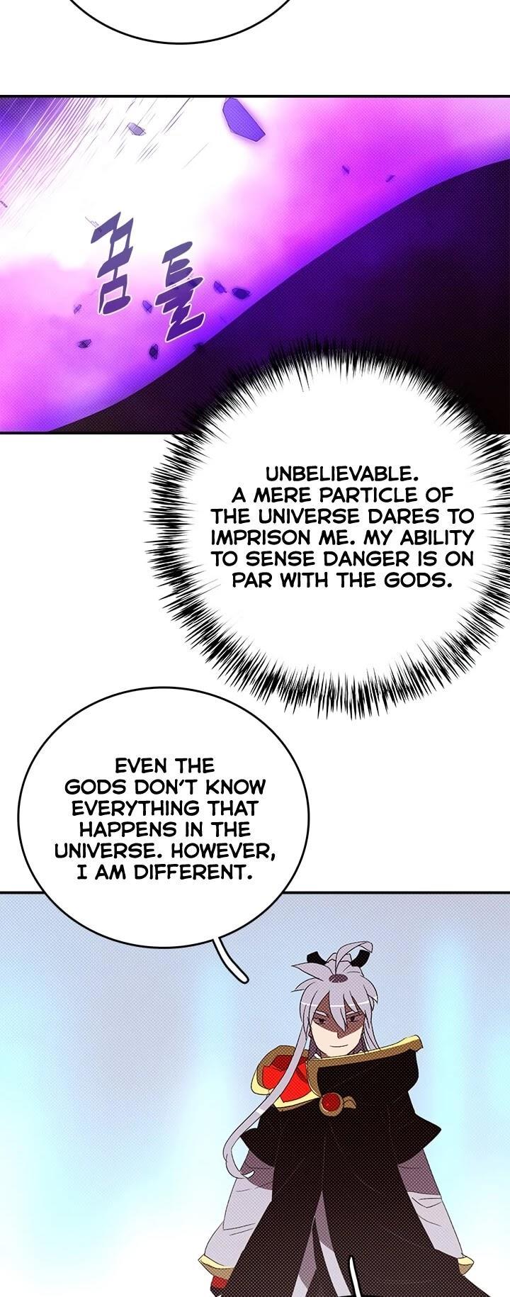 I Am The Sorcerer King Chapter 143 page 28 - Mangakakalot
