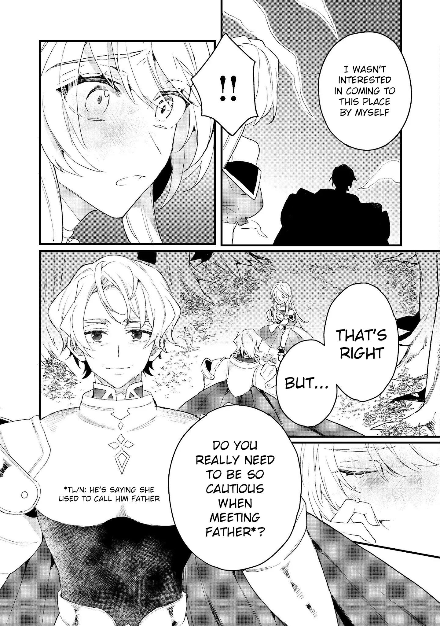 The Former Hero Was Called As A Failure And Expelled From His Home, Decided To Live On His Own Chapter 11.2 page 4 - Mangakakalots.com