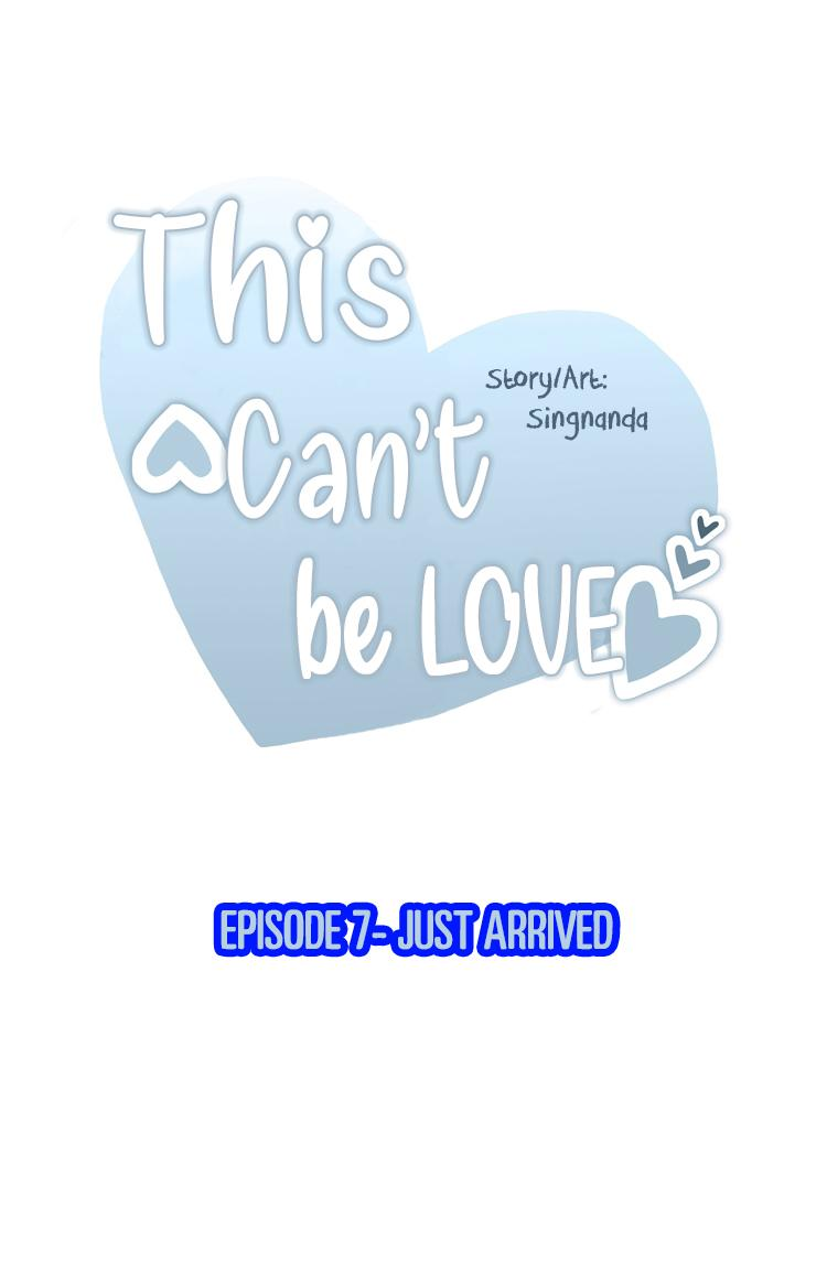 This Can't Be Love Chapter 7: Just Arrived page 9 - Mangakakalots.com