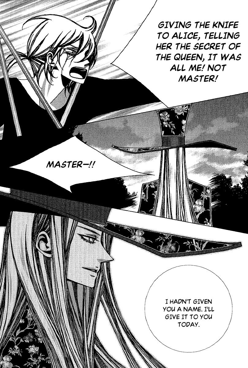 Chronicles Of The Grim Peddler Chapter 30: Alice In Wonderland Part 1 page 56 - Mangakakalots.com