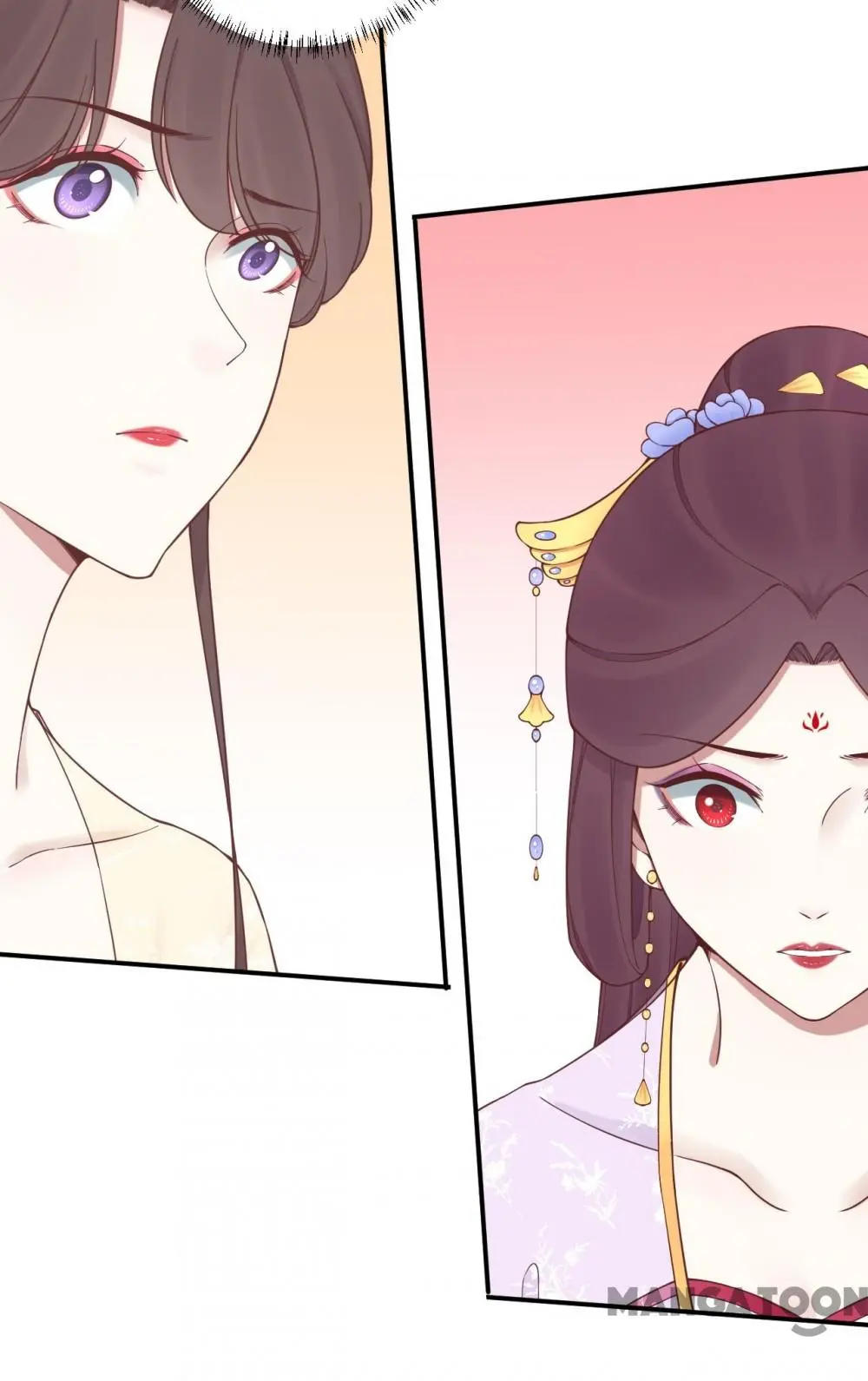 The Queen Is Busy Chapter 165 page 54 - Mangakakalots.com