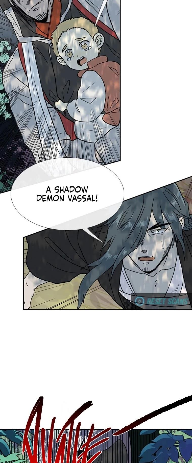 The Scholar's Reincarnation Chapter 170 page 39 - Mangakakalots.com