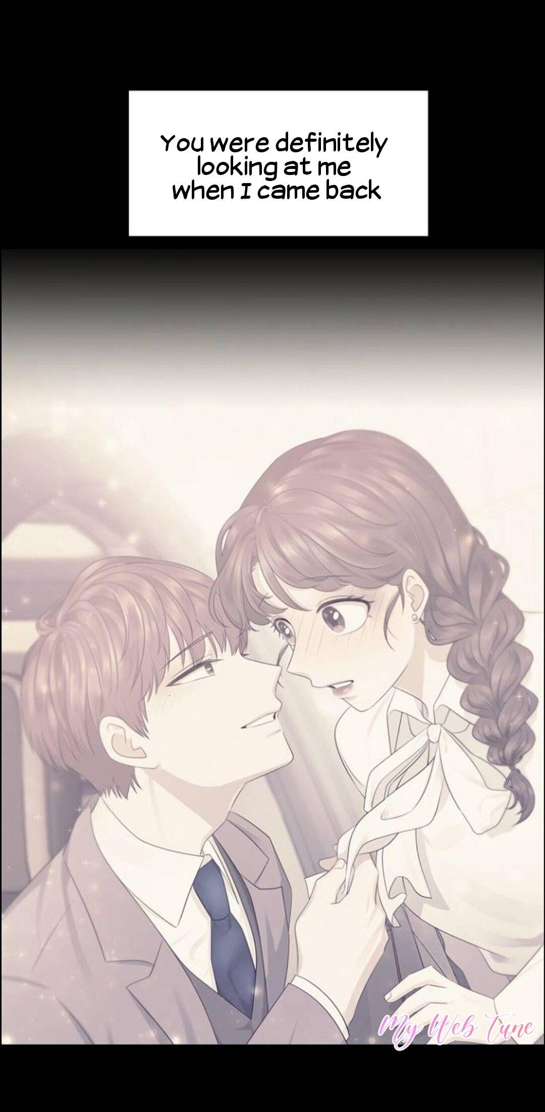 My Ex-Boyfriends Fell In Love With Me Chapter 47 page 23 - Mangakakalots.com