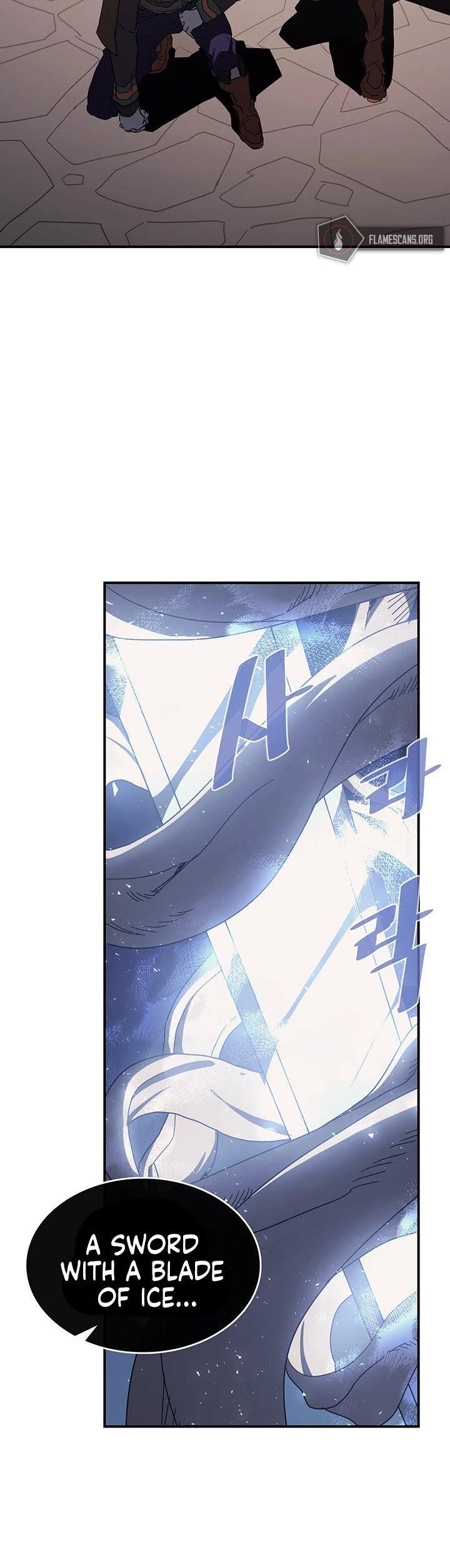 A Returner's Magic Should Be Special Chapter 155 page 9 - Mangakakalots.com