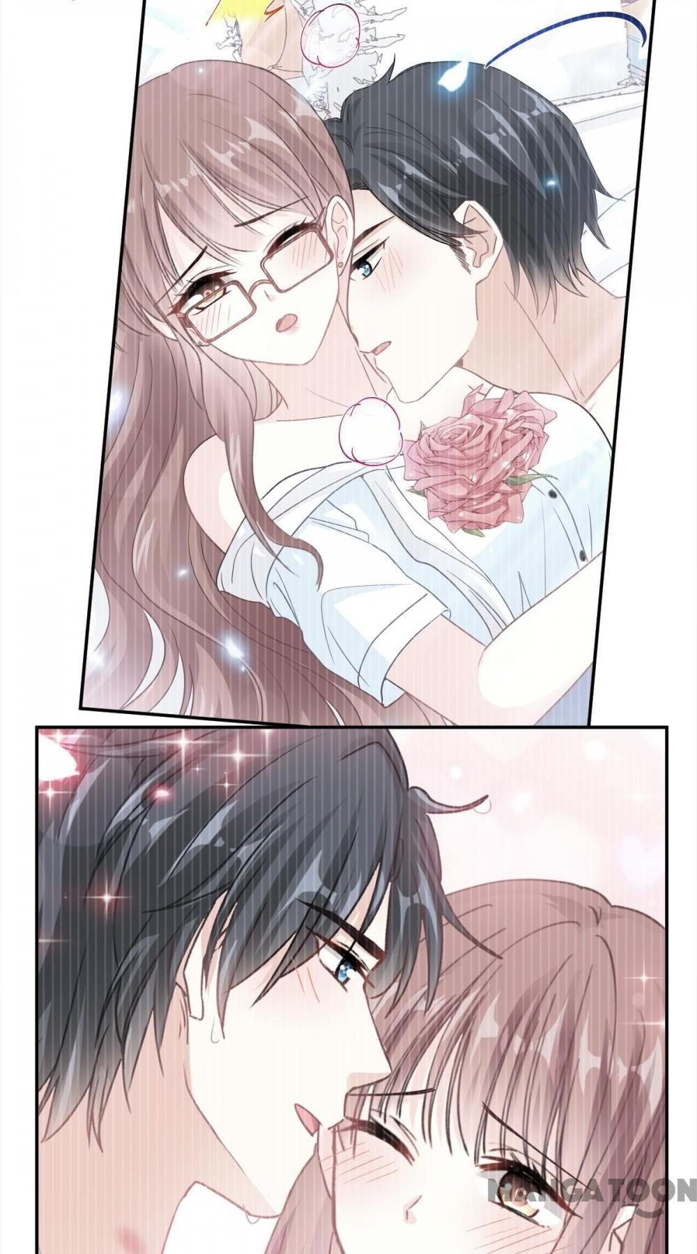Love Me Gently, Bossy Ceo Chapter 162 page 33 - Mangakakalots.com