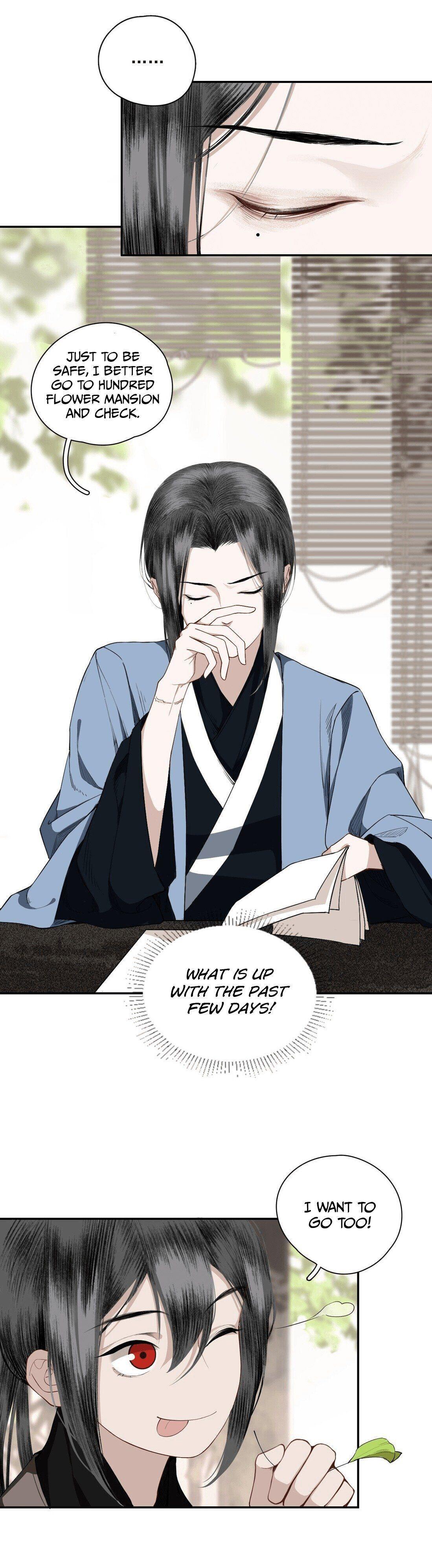 I Accidentally Saved The Jianghu'S Enemy Chapter 2 page 18 - Mangakakalots.com