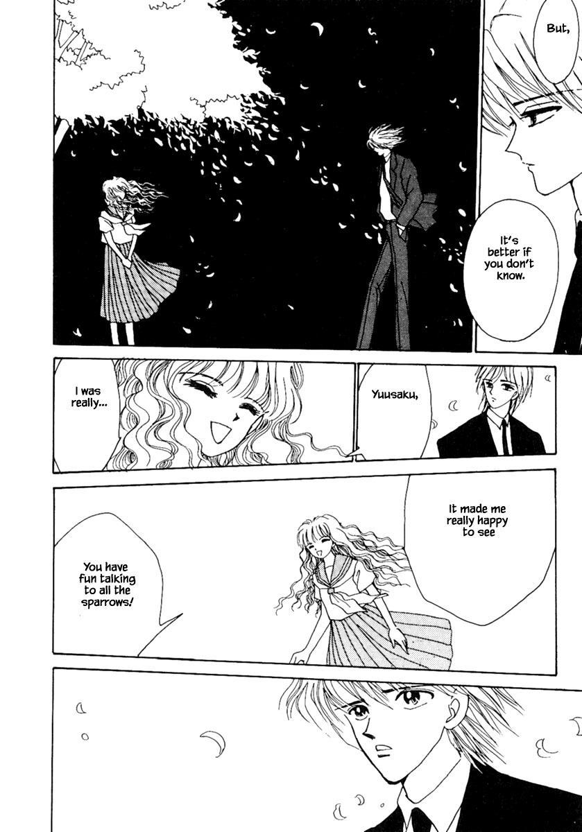 Shi To Kanojo To Boku Chapter 6.2 page 19 - Mangakakalots.com