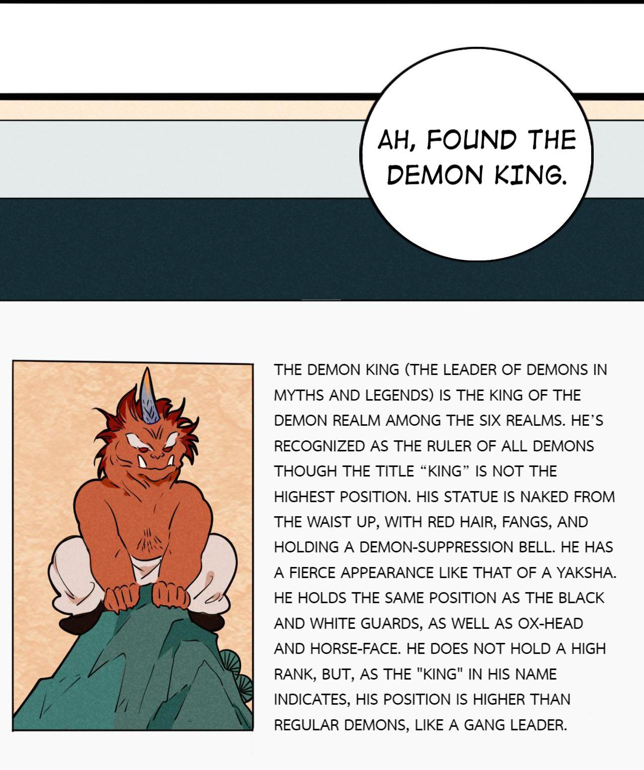 How To Train Your Demon King Chapter 36: Work With Me! page 29 - Mangakakalots.com