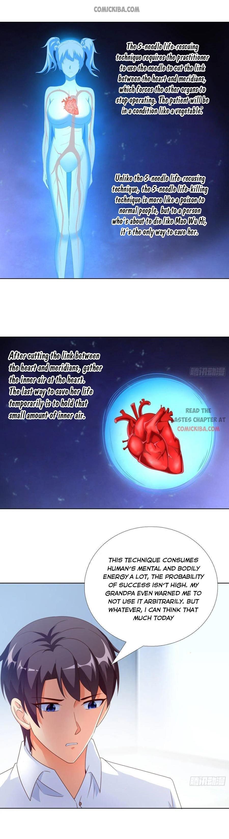 Super School Doctor Chapter 66 page 2 - Mangakakalots.com