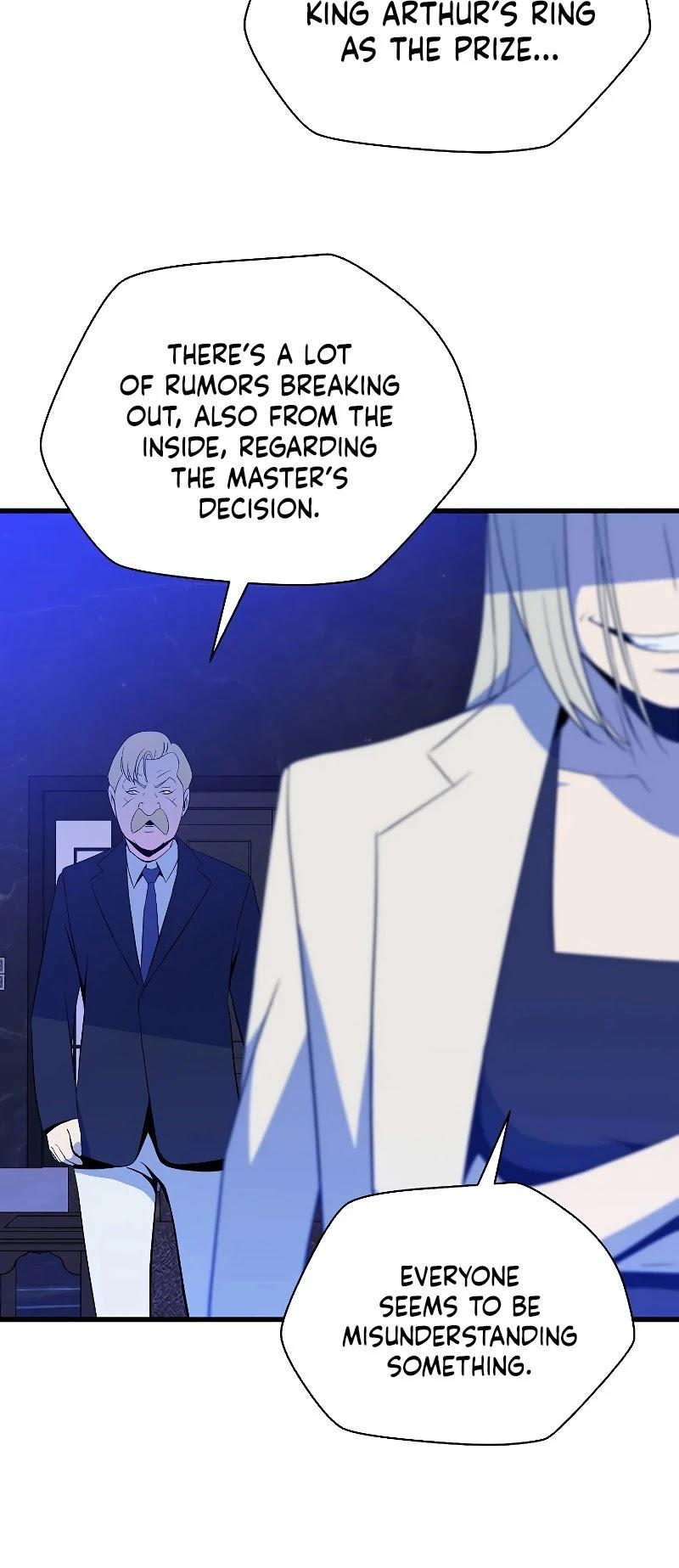 Kill The Hero Chapter 66 page 49 - Mangakakalots.com