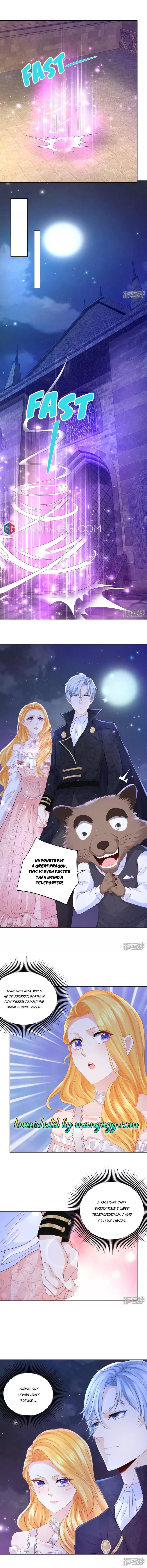 I Just Want To Be A Useless Duke's Daughter Chapter 132 page 3 - Mangakakalots.com