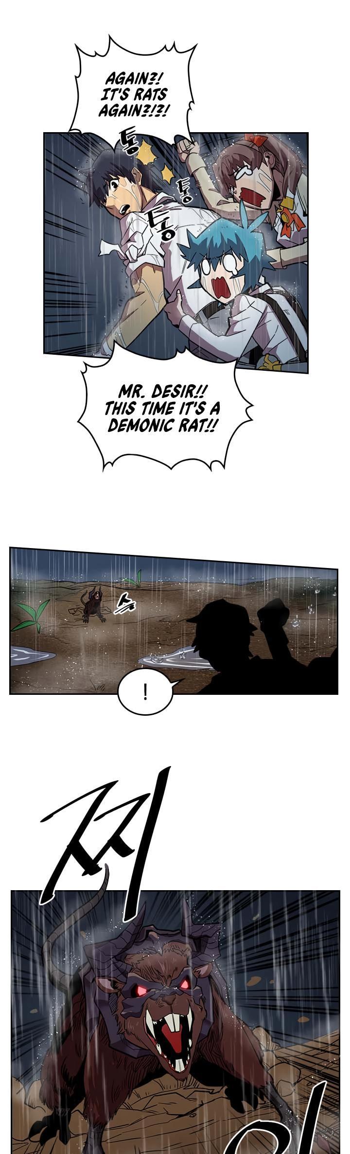 A Returner's Magic Should Be Special Chapter 28 page 25 - Mangakakalots.com