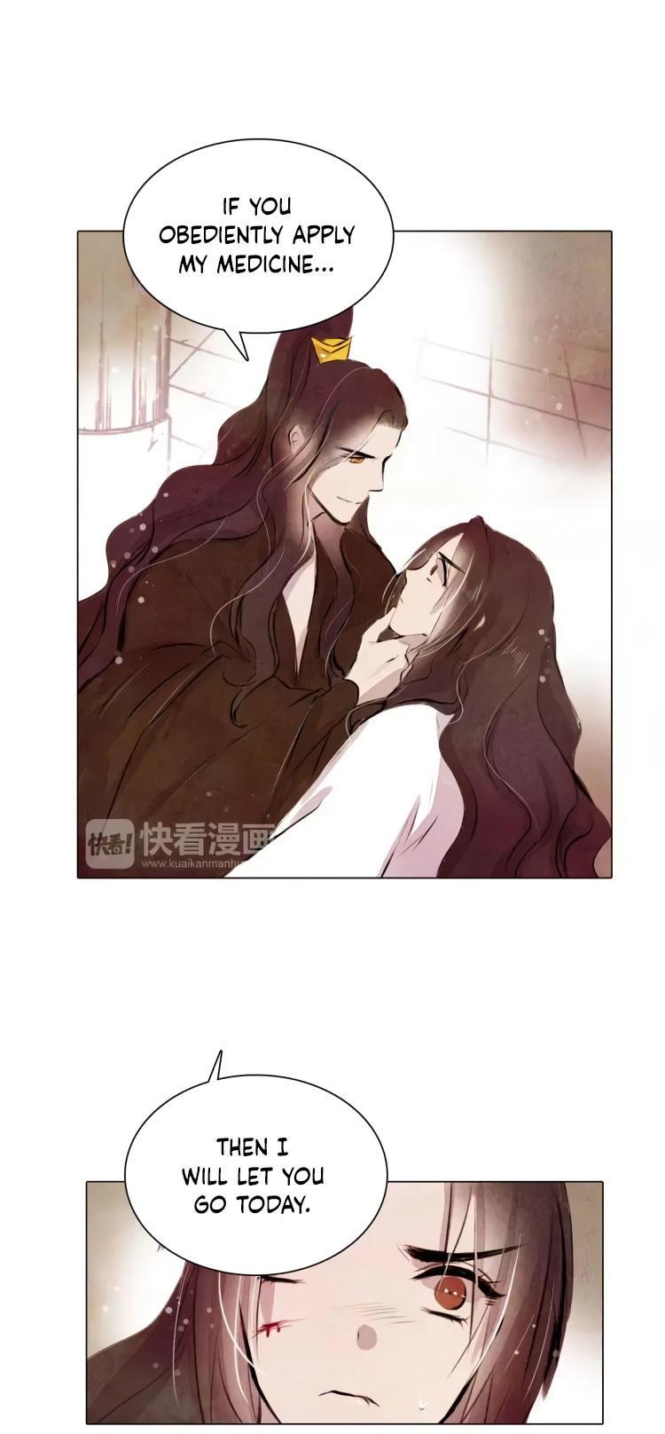 Shan Yue Chapter 10 page 14 - Mangakakalots.com