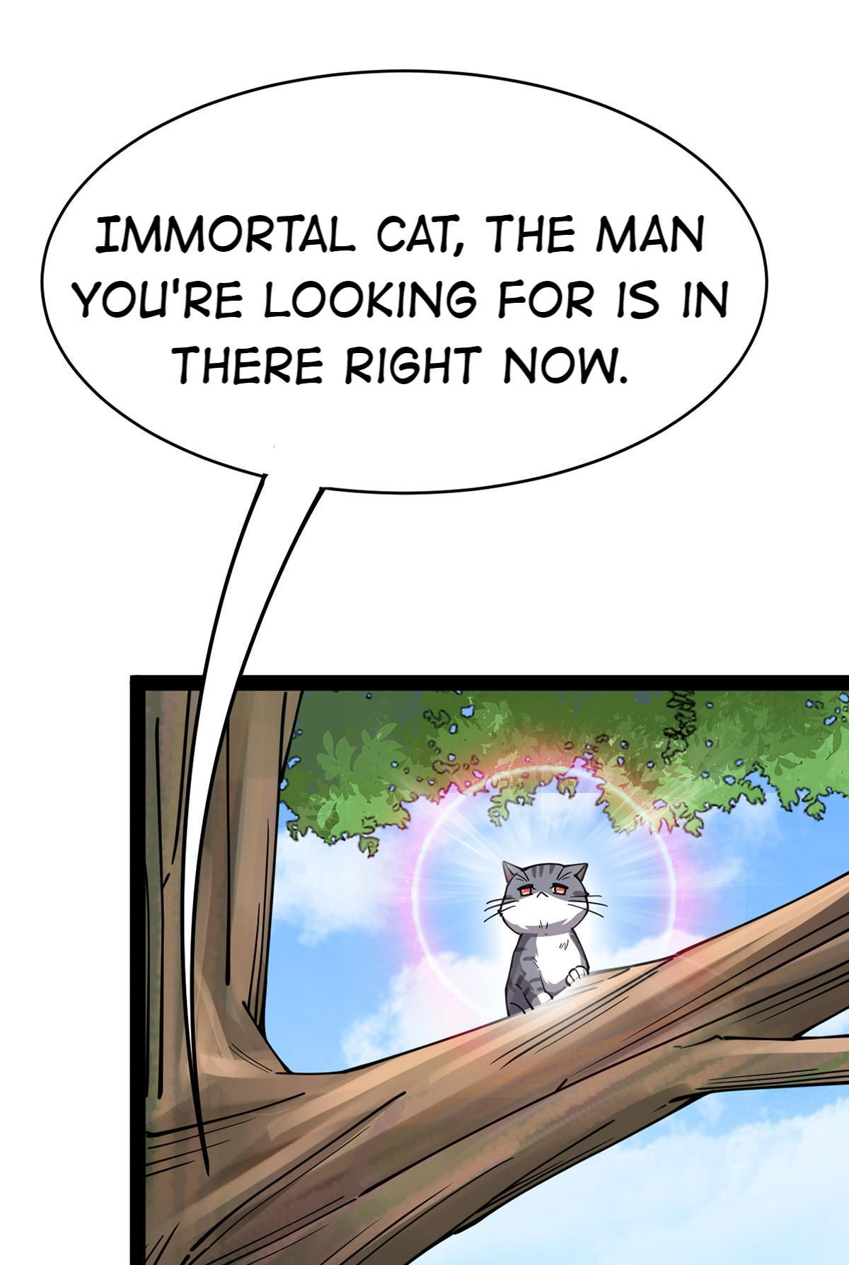 The Daily Life Of Immortal King Chapter 36: What Are You Exactly Up To page 38 - Mangakakalots.com