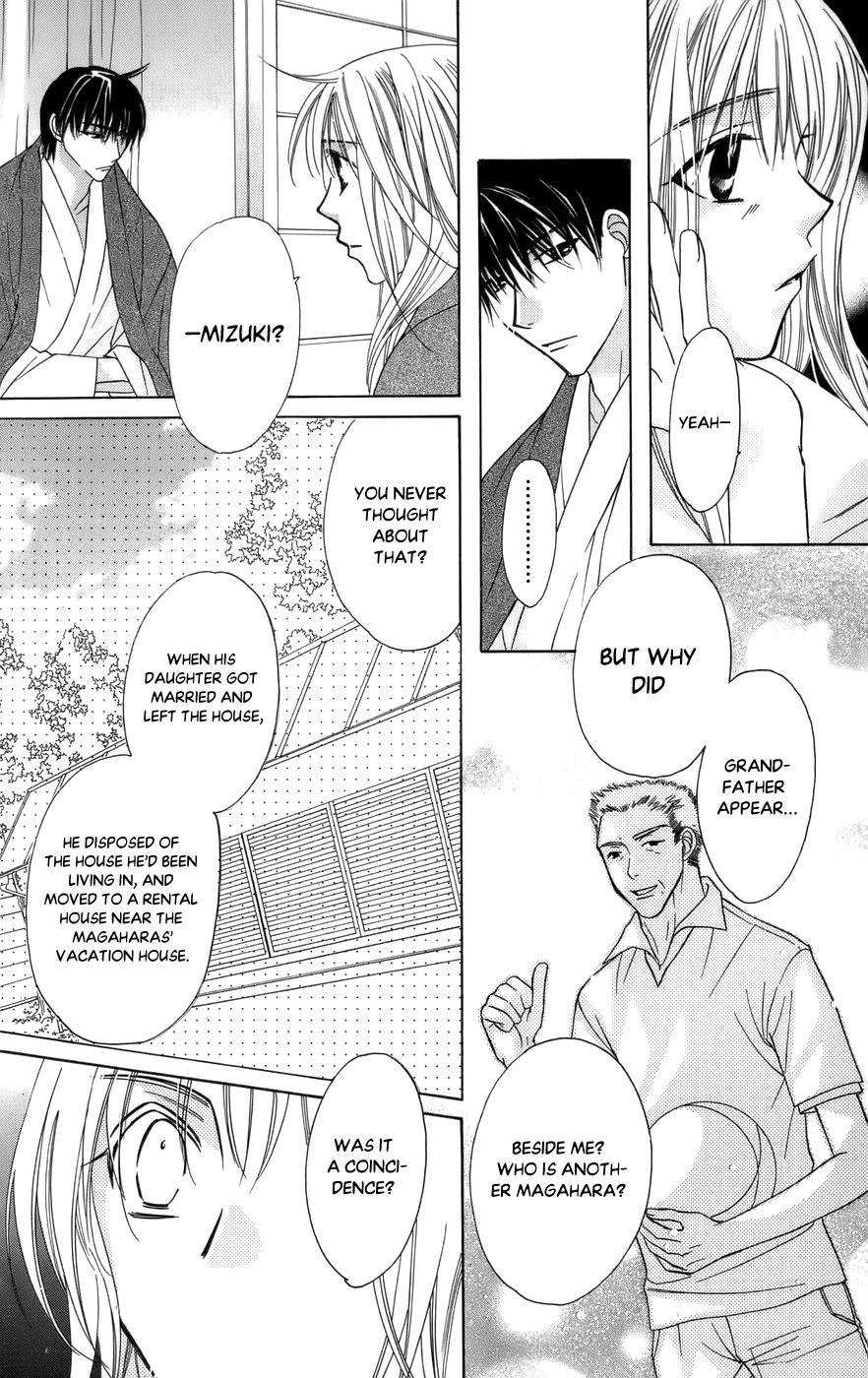 Platinum Garden Chapter 59 page 37 - Mangakakalots.com