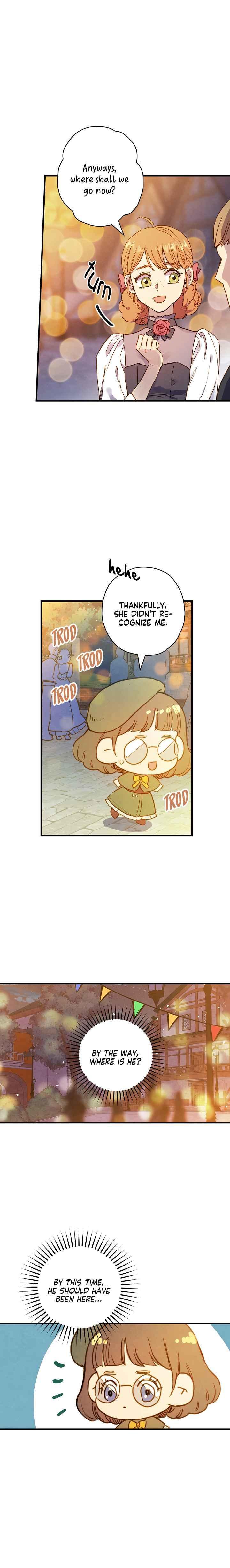 Shadow Queen Chapter 34 page 18 - Mangakakalots.com