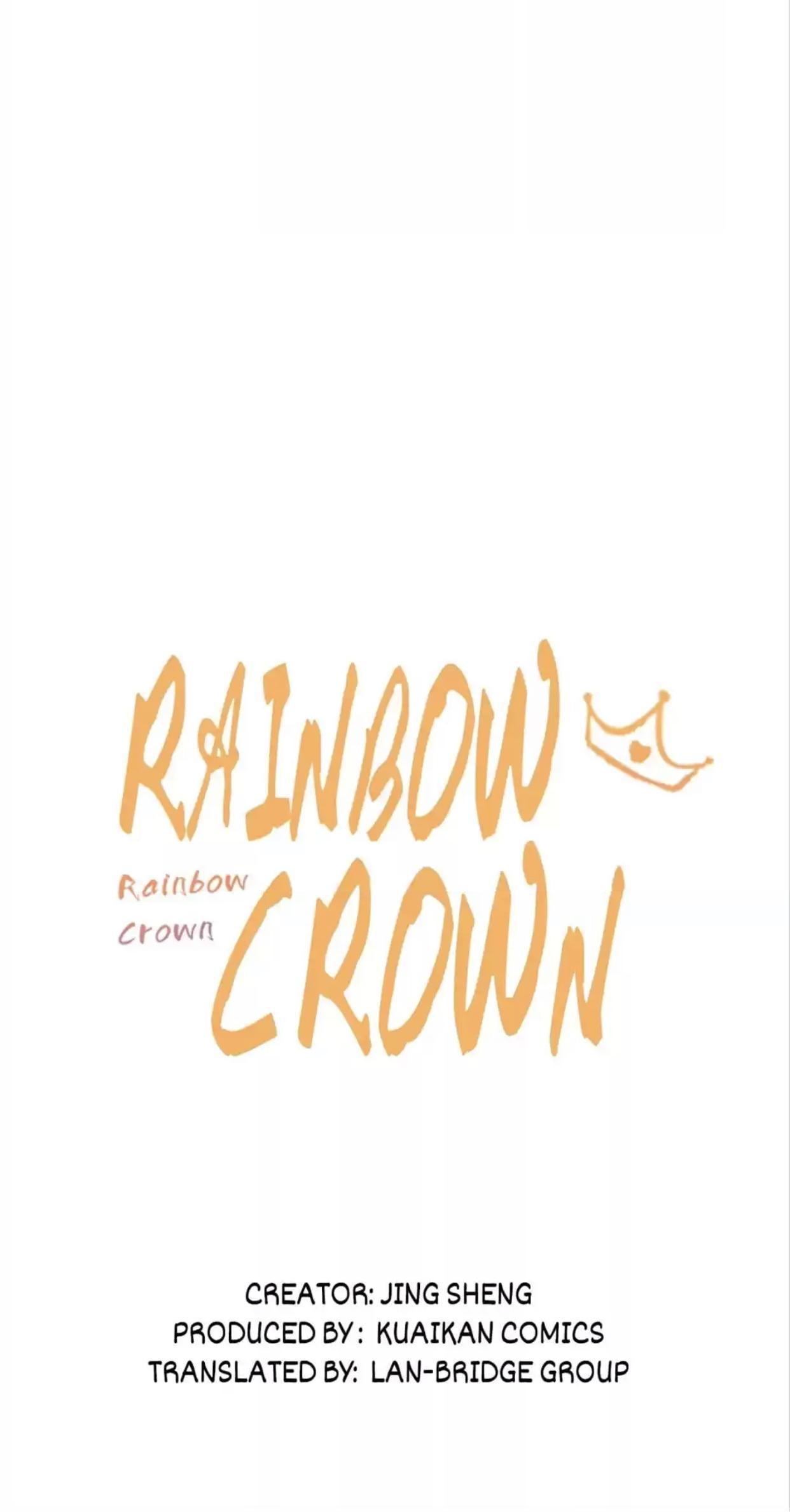 Rainbow Crown Chapter 64 page 17 - Mangakakalots.com
