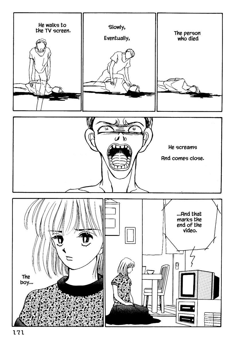 Shi To Kanojo To Boku Chapter 6.1 page 5 - Mangakakalots.com