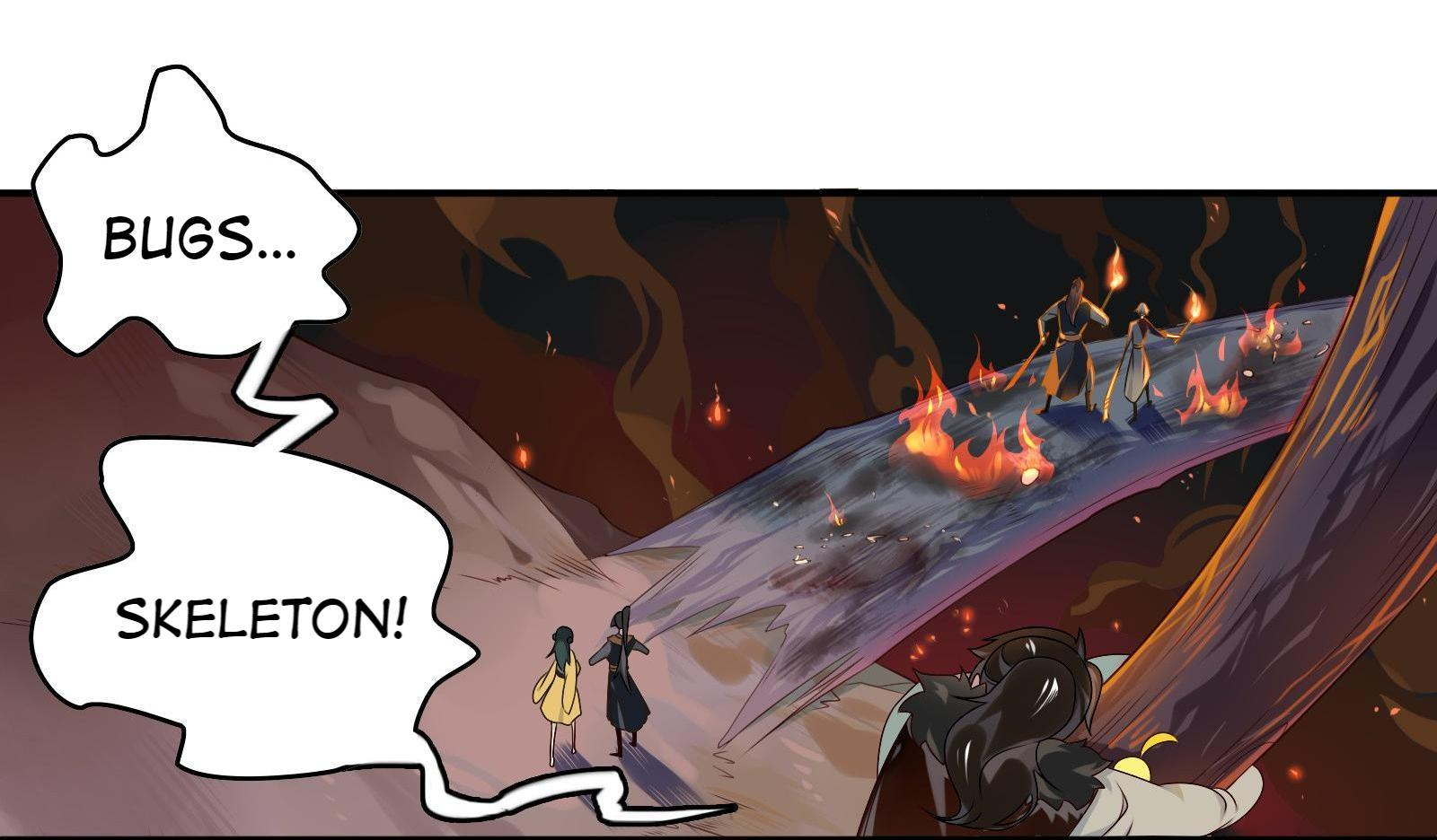 Craftsman Chapter 23: Black Umbrella Case : Episode 23 page 14 - Mangakakalots.com