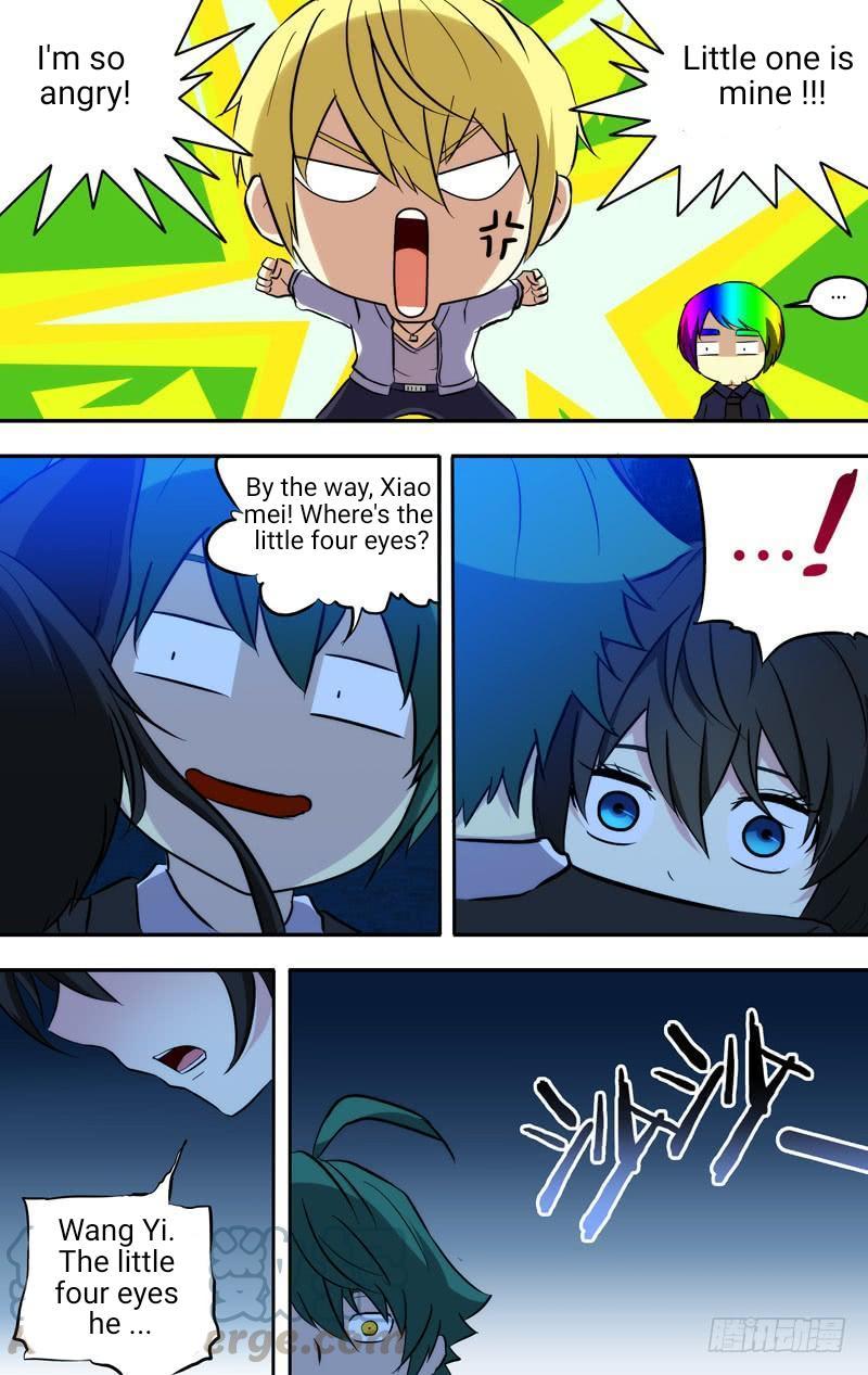 I'm A Loser Chapter 67 page 7 - Mangakakalots.com