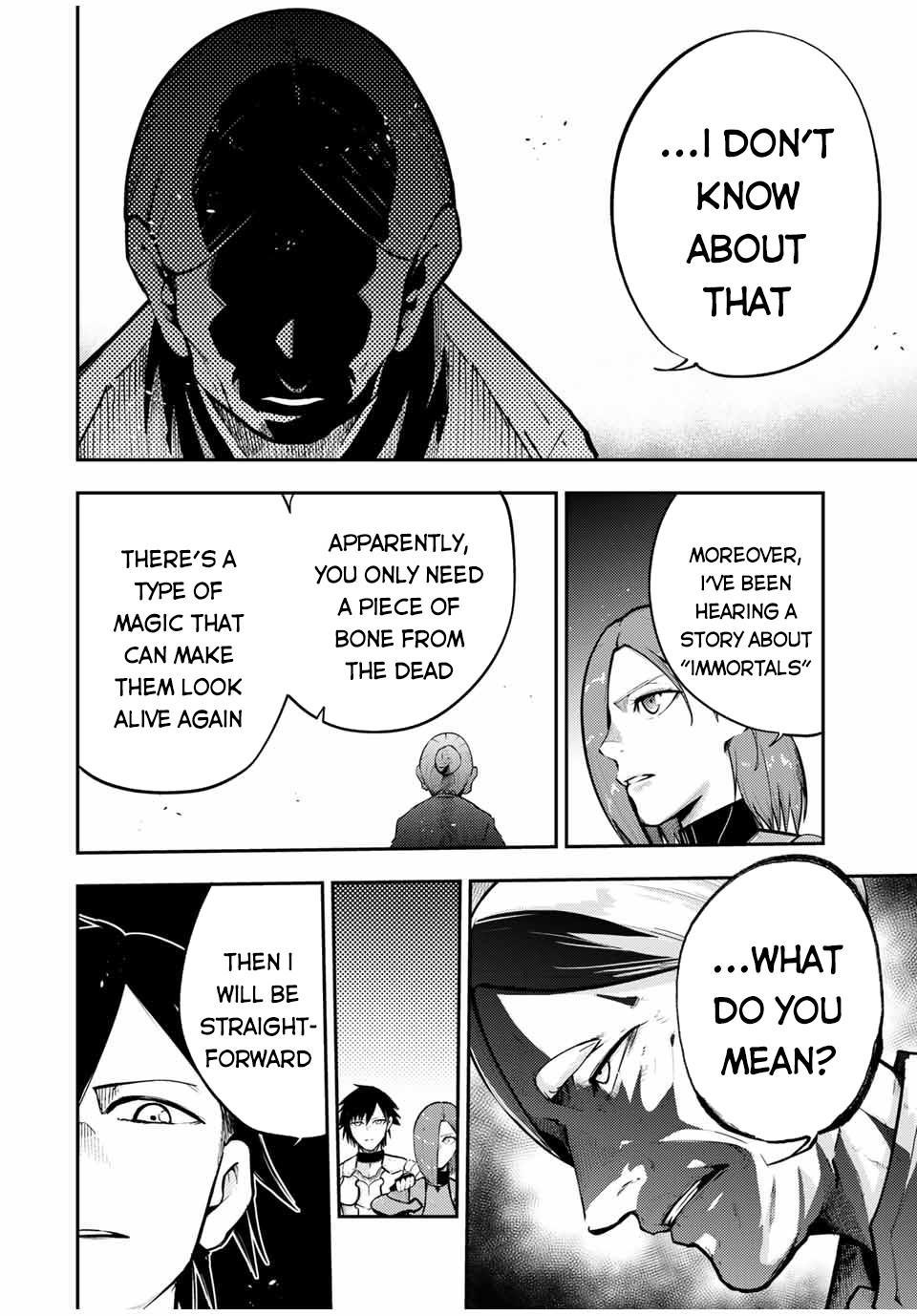 Dorei Tensei: Sono Dorei, Saikyou No Moto Ouji Ni Tsuki Chapter 37 page 7 - Mangakakalots.com