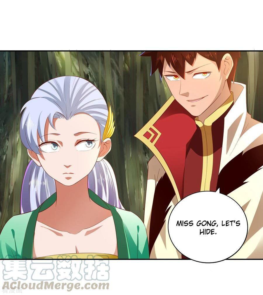 Wu Ling (Martial Spirit) Sword Master Chapter 20 page 23 - Mangakakalots.com