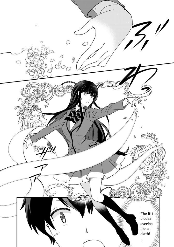 I, Who Possessed A Trash Skill 【Thermal Operator】, Became Unrivaled. Chapter 11 page 4 - Mangakakalots.com
