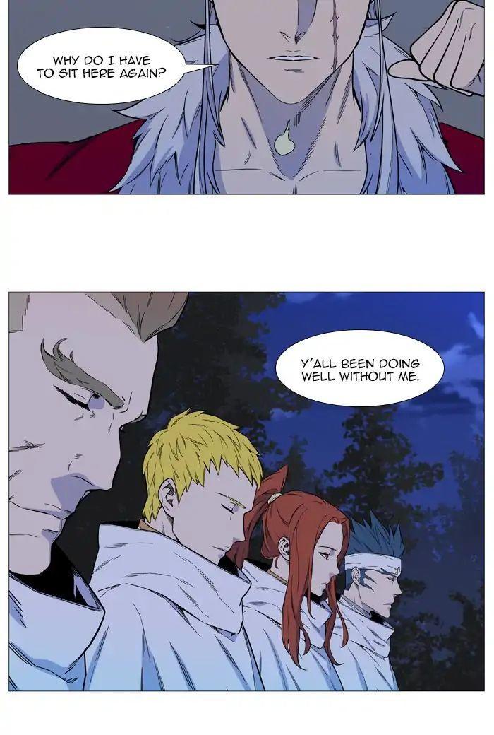 Noblesse Chapter 545: Epilogue [End] page 38 - Mangakakalot