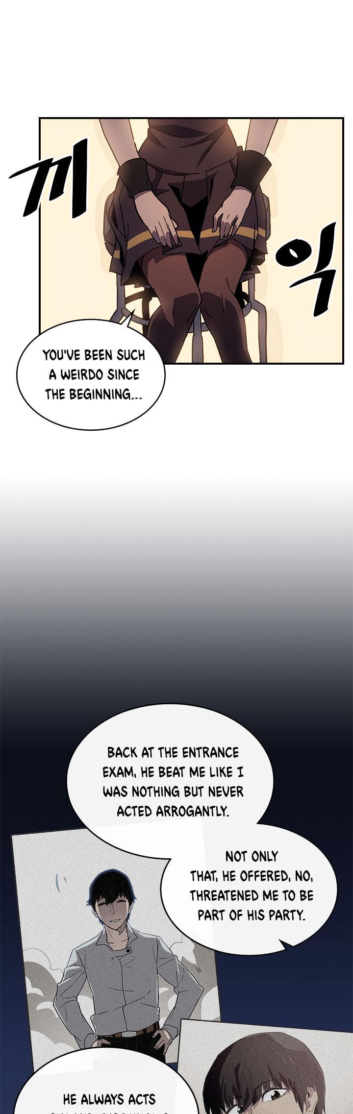 A Returner's Magic Should Be Special Chapter 99 page 6 - Mangakakalots.com