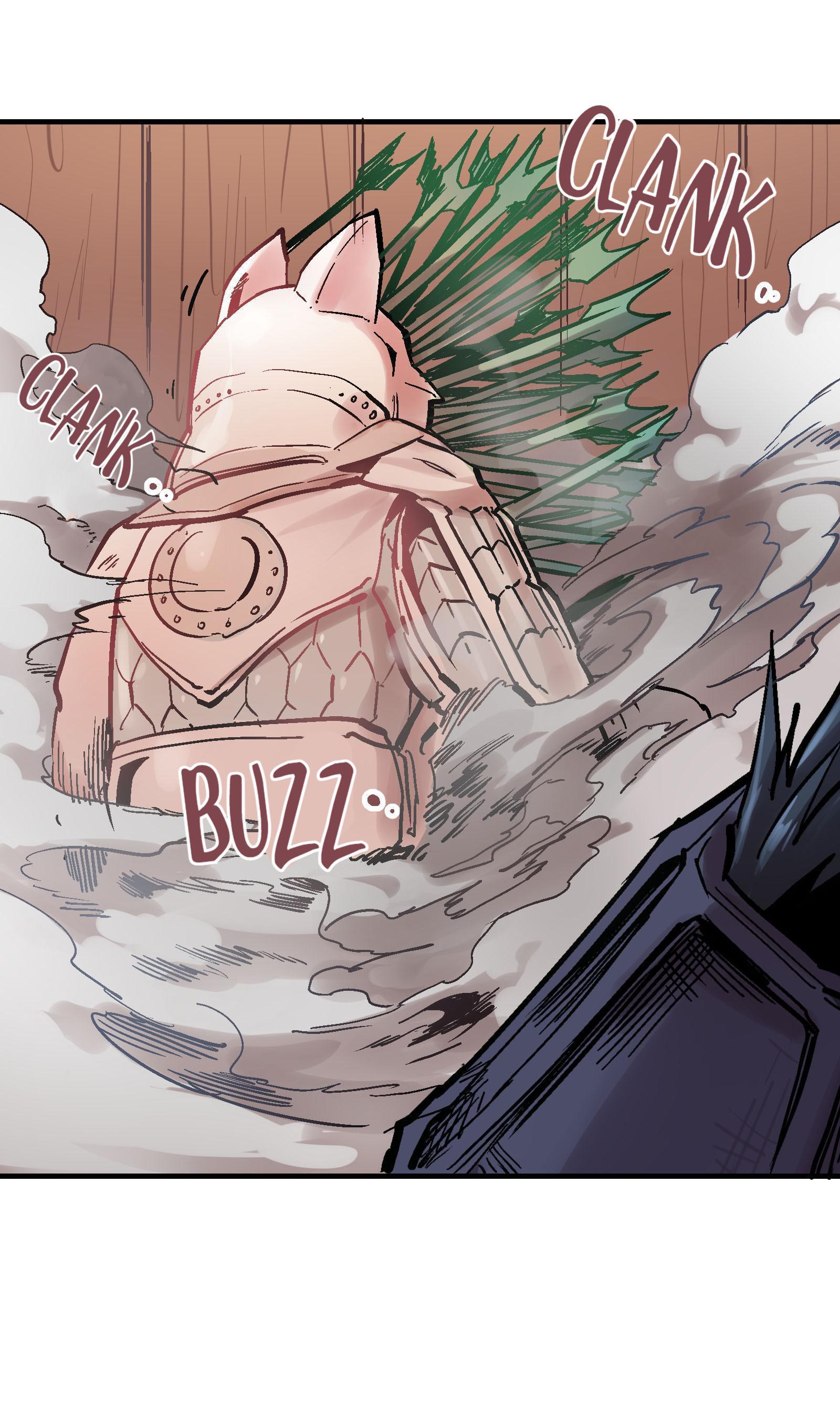 Xiu Tu Chapter 24: All Reality Has Phantoms page 50 - Mangakakalot