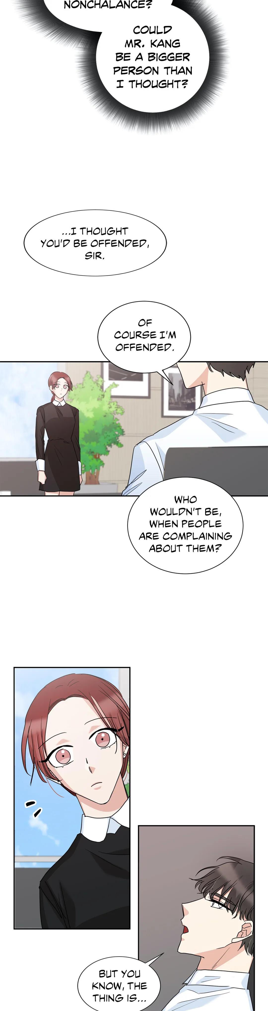 Taming The Absolute Tyrant Chapter 17 page 15 - Mangakakalots.com