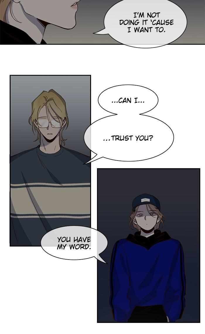 A Love Contract With The Devil Chapter 74 page 25 - Mangakakalots.com