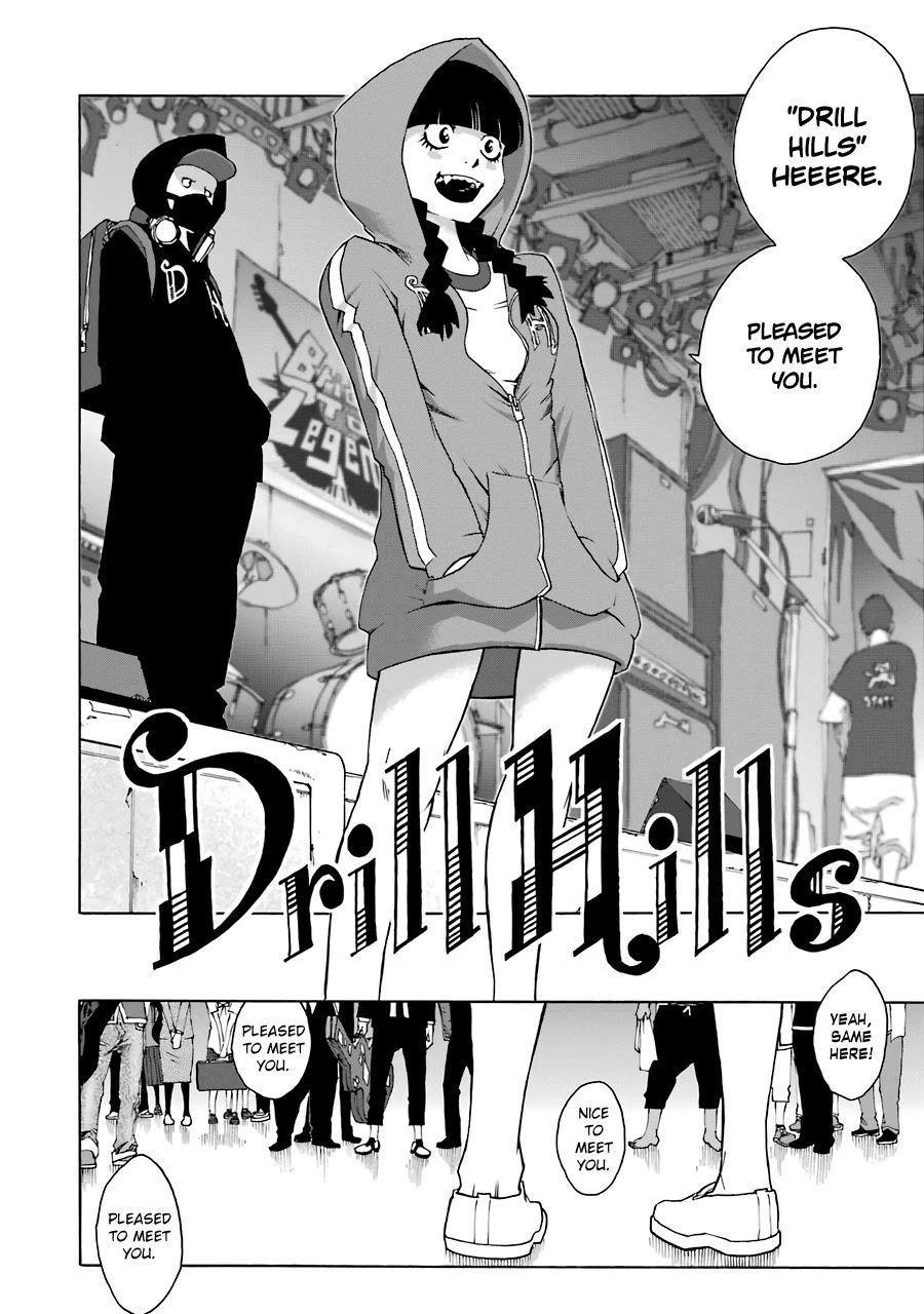 Shiori Experience - Jimi Na Watashi To Hen Na Oji-San Chapter 52: The First Audition page 22 - Mangakakalots.com