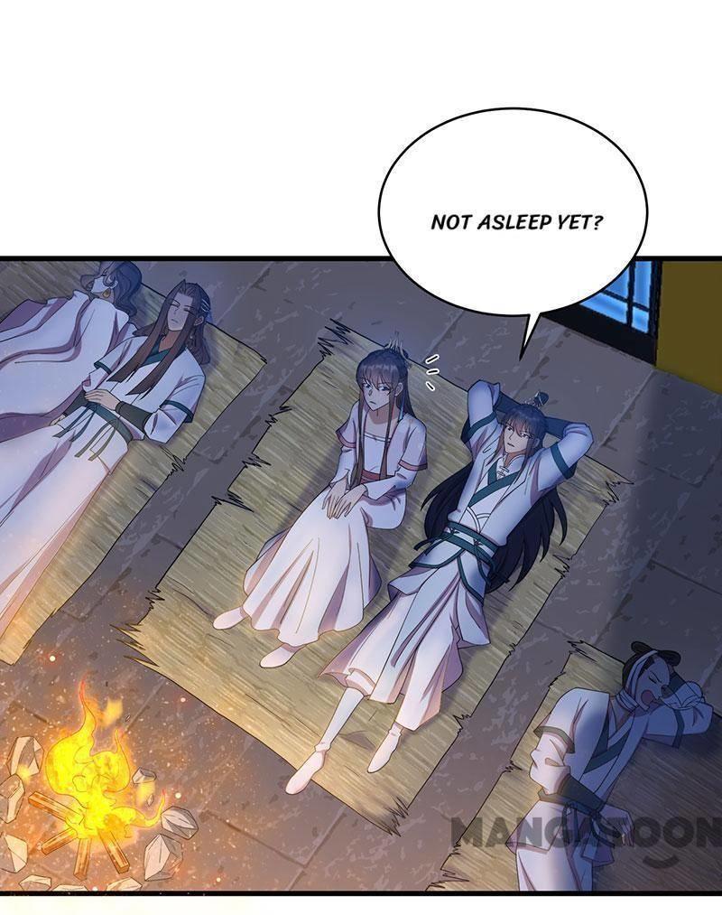 Revenge Of A Fierce Princess Chapter 326 page 2 - Mangakakalots.com