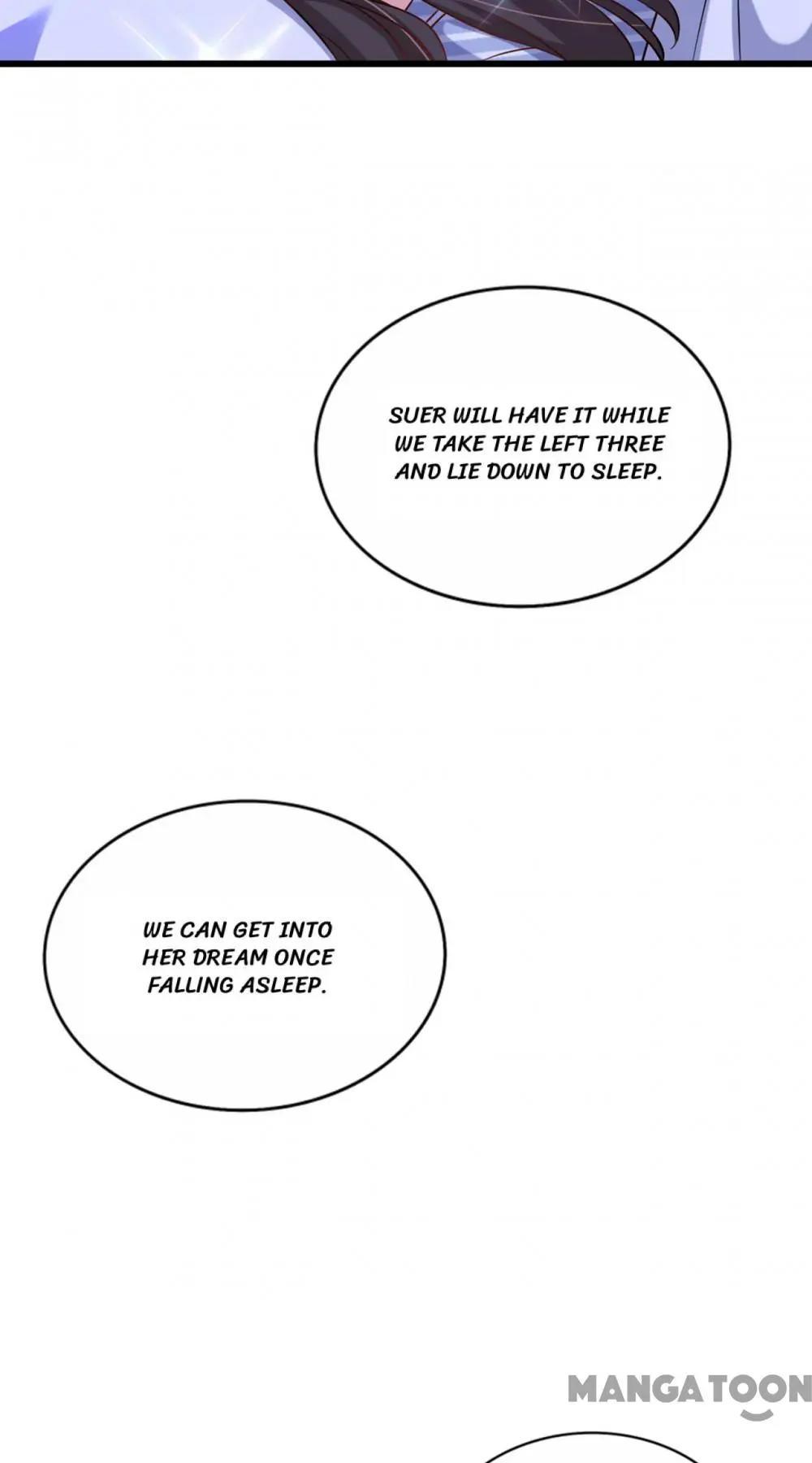 Spicy Wife's Reborn World Chapter 226 page 35 - Mangakakalots.com