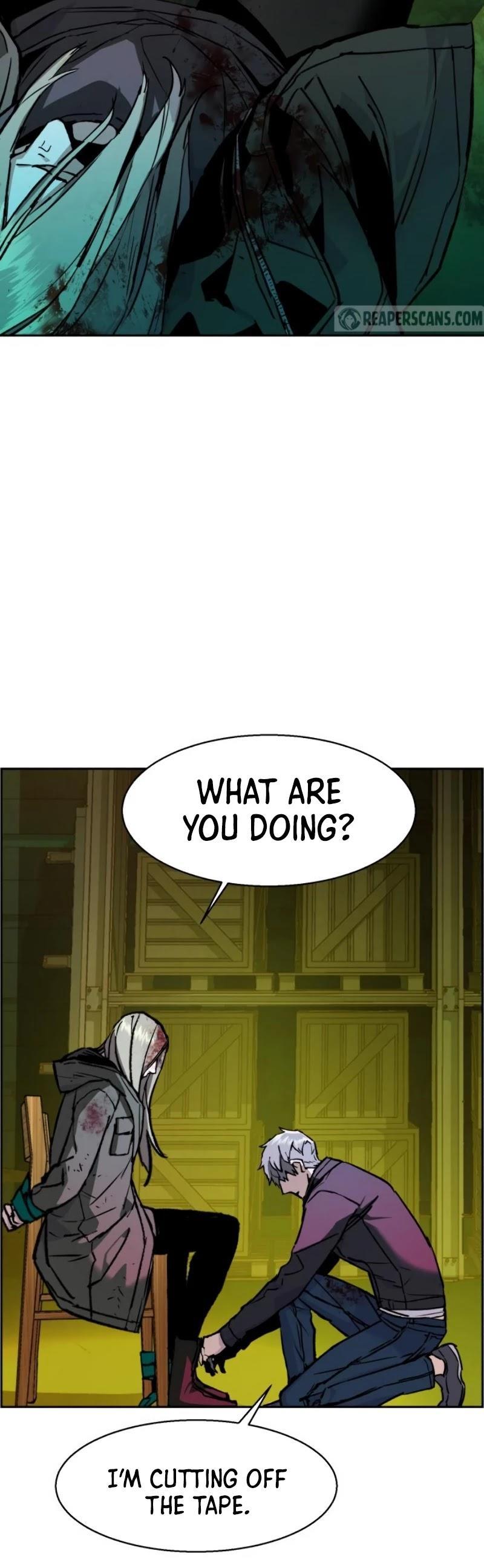 Mercenary Enrollment Chapter 42 page 25 - Mangakakalots.com