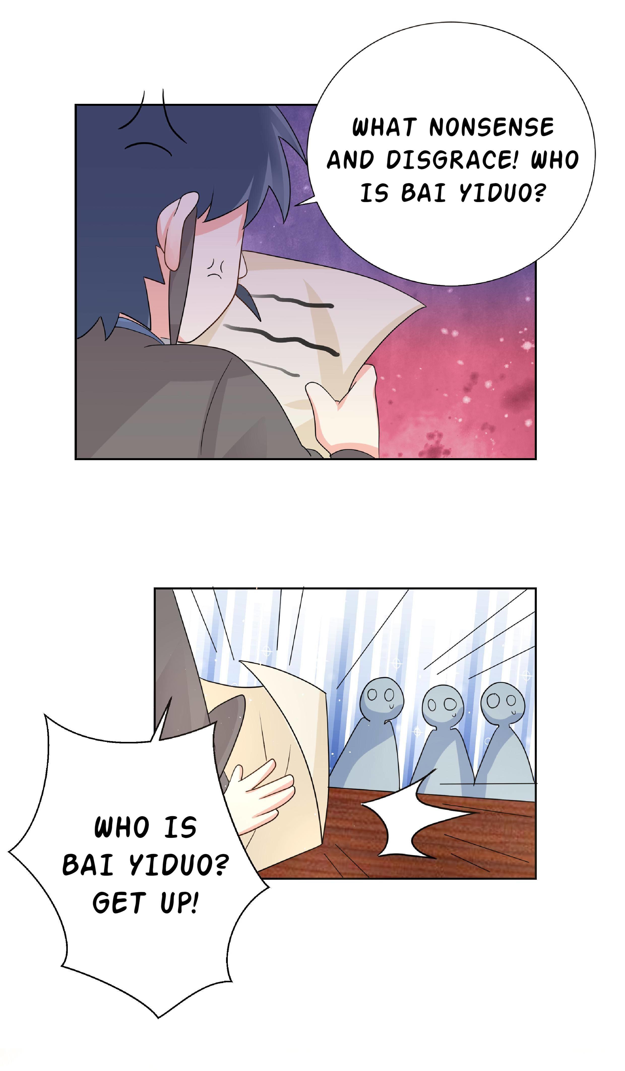 Can'T Get Along With Dear Princess Chapter 22 page 28 - Mangakakalots.com