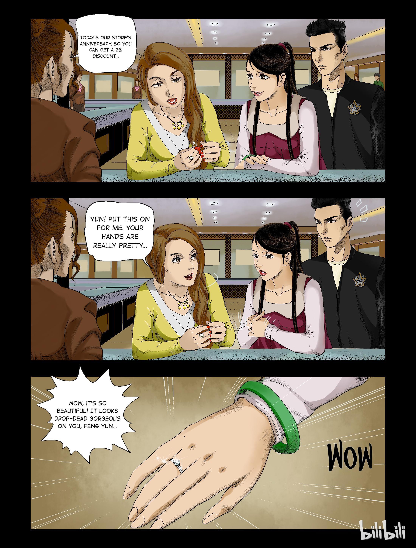 Zombie World Chapter 78: The Diamond Ring(1) page 5 - Mangakakalots.com
