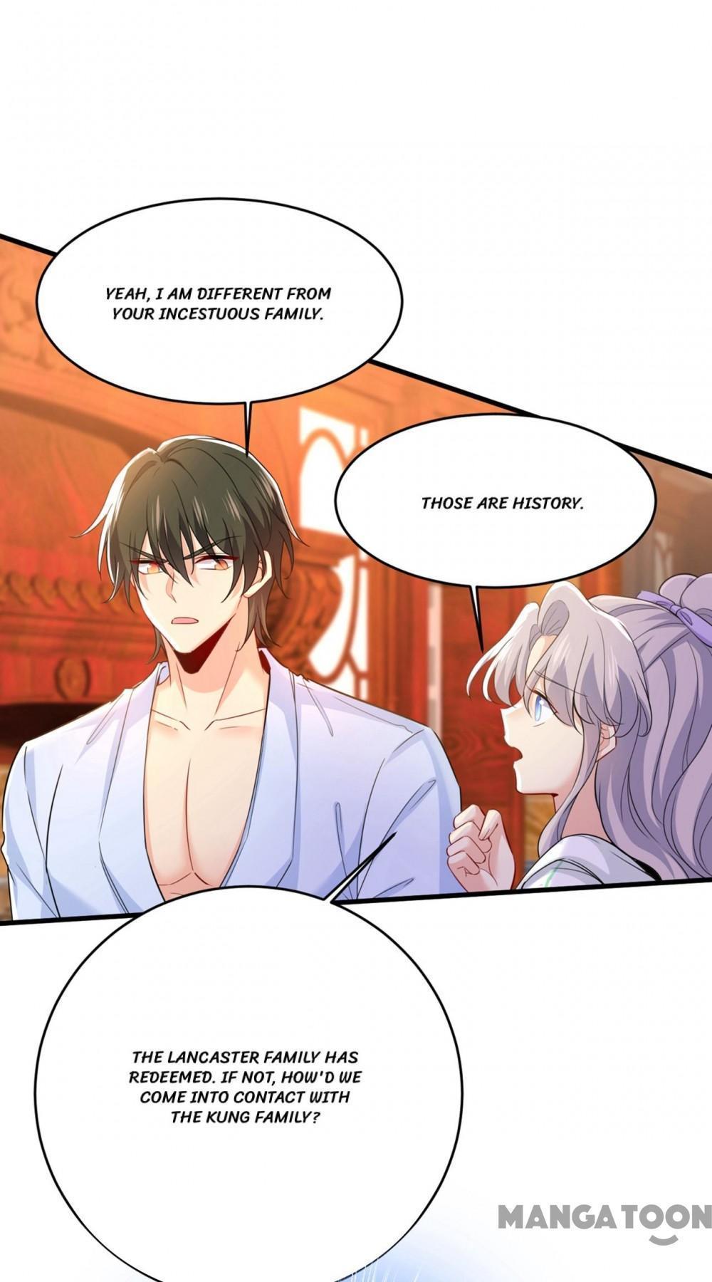 Ceo Above, Me Below Chapter 448 page 24 - Mangakakalots.com