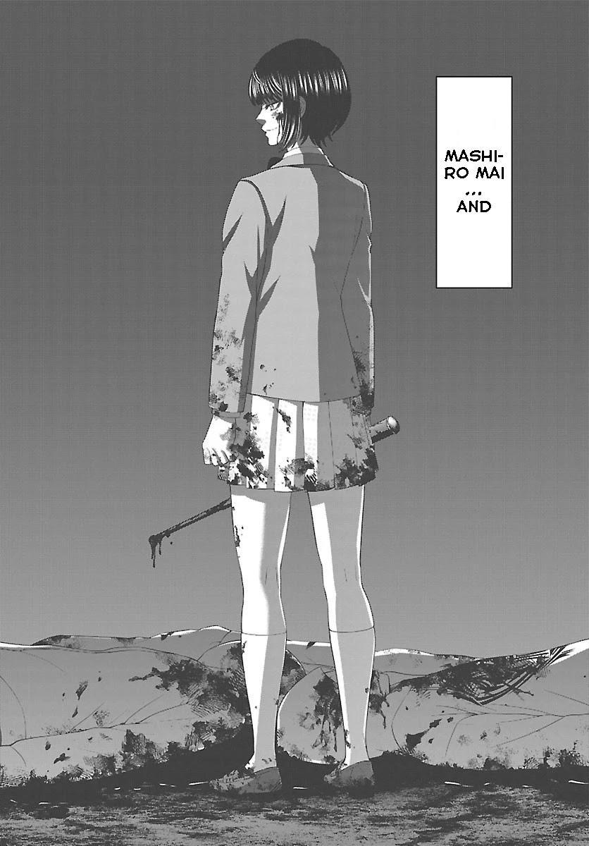 Dead Tube Chapter 69 page 21 - Mangakakalots.com