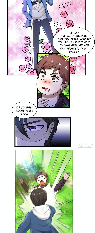 Miss Sister, Don'T Mess With Me Chapter 52 page 9 - Mangakakalots.com