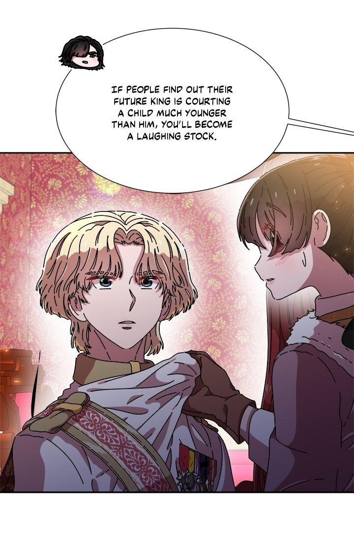 I Was Born As The Demon Lord's Daughter Chapter 94 page 18 - Mangakakalots.com