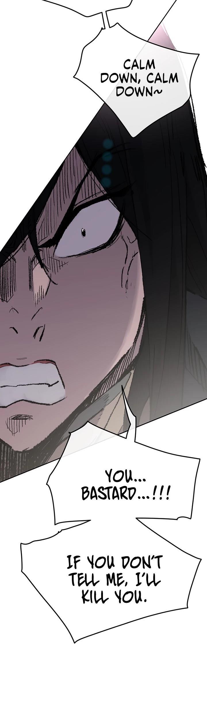 The Undefeatable Swordsman Chapter 74 page 50 - Mangakakalots.com