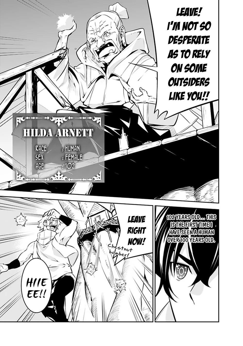 The Strongest Magical Swordsman Ever Reborn As An F-Rank Adventurer. Chapter 47 page 7 - Mangakakalot